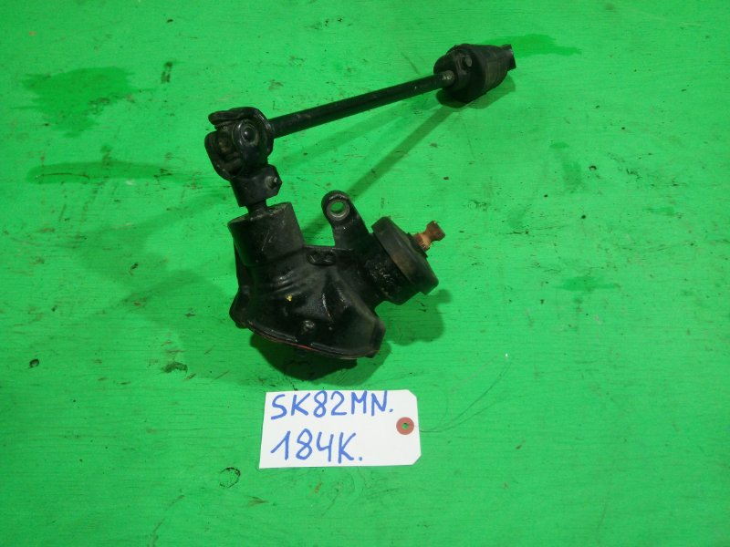 Угловой редуктор Mazda Bongo SK82MN (б/у)