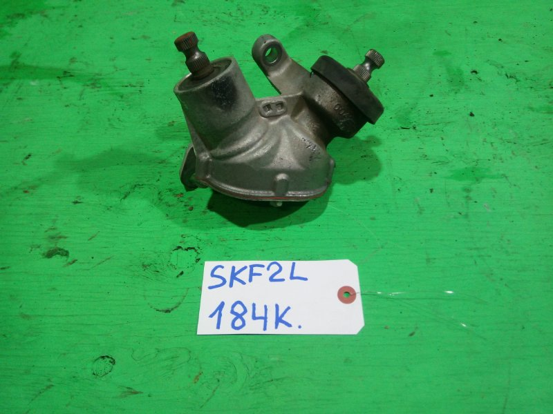 Угловой редуктор Mazda Bongo SKF2L (б/у)