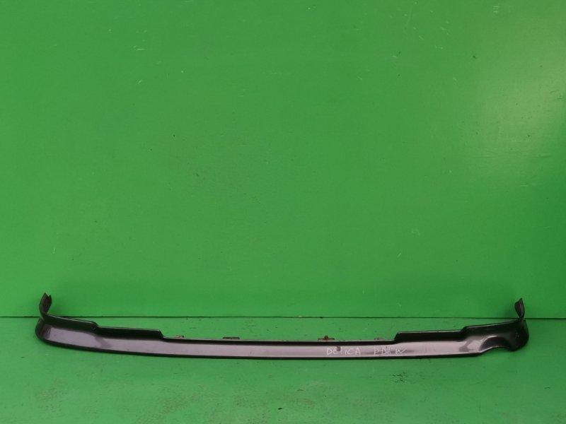 Обвес Mitsubishi Delica PD6W задний (б/у)