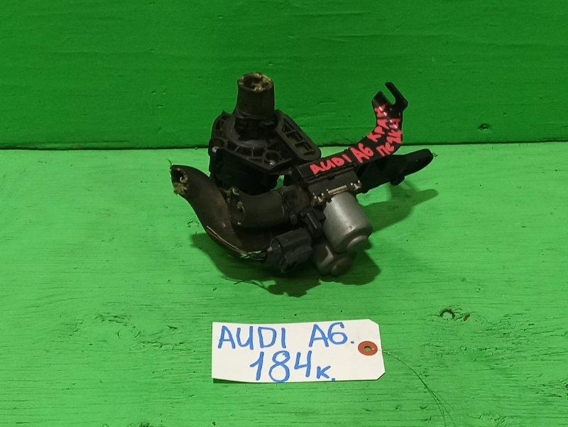 Кран печки Audi A6 (б/у)