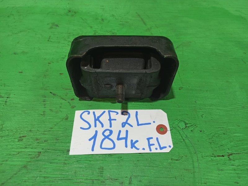 Подушка Mazda Bongo SKF2L передняя левая (б/у)