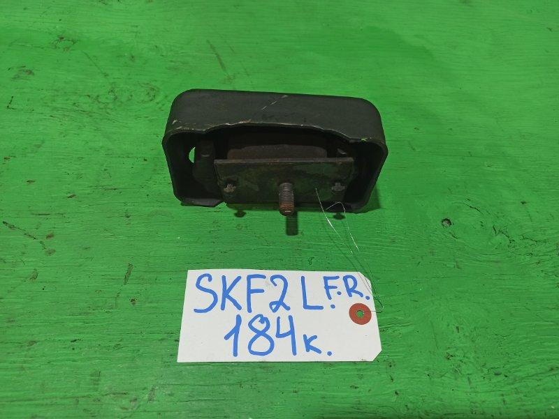 Подушка Mazda Bongo SKF2L передняя правая (б/у)