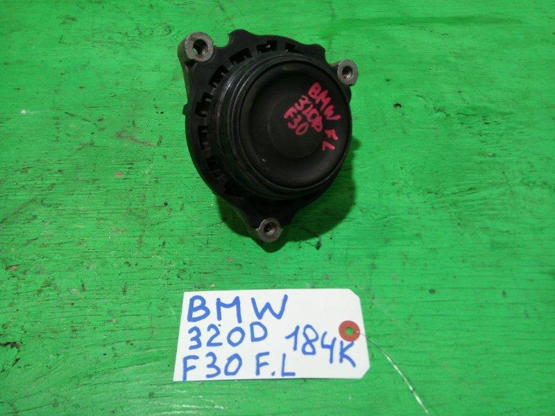 Подушка Bmw 3-Series F30 N47D20 передняя левая (б/у)