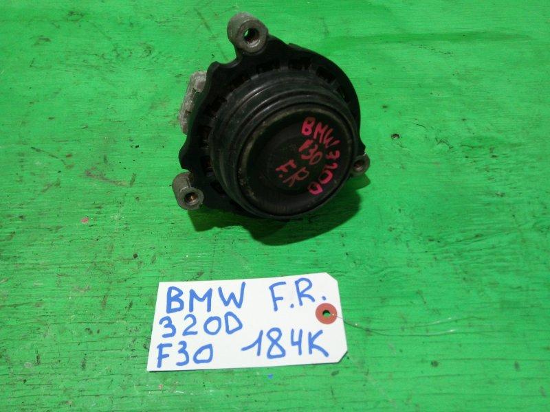 Подушка Bmw 3-Series F30 N47D20 передняя правая (б/у)