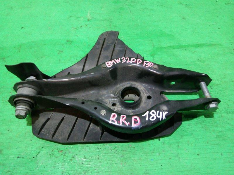 Рычаг Bmw 3-Series F30 задний правый (б/у)