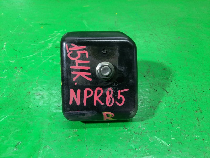 Подушка Isuzu Elf NPR85 4JJ1-T передняя правая (б/у)