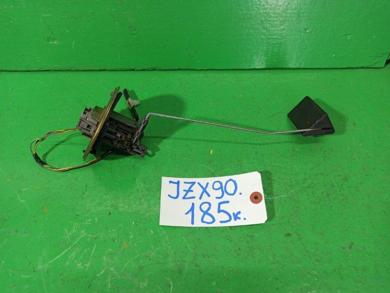 Датчик уровня топлива Toyota Mark Ii JZX90 (б/у)