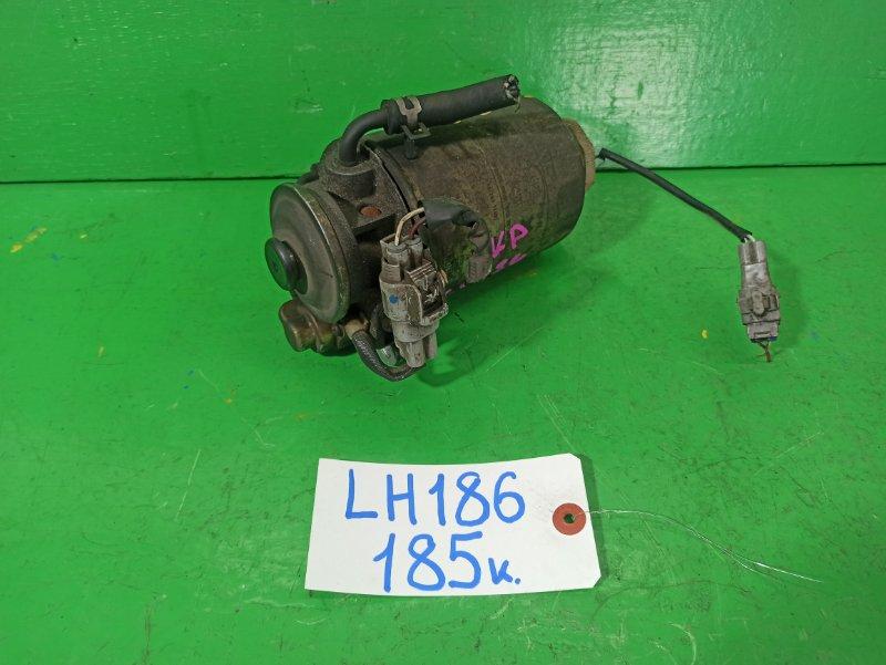Насос ручной подкачки Toyota Hiace LH186 (б/у)