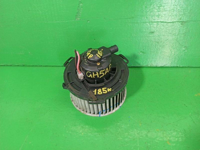 Мотор печки Mazda Atenza GH5AP (б/у)