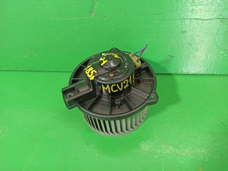 Мотор печки Toyota Windom MCV21 (б/у)