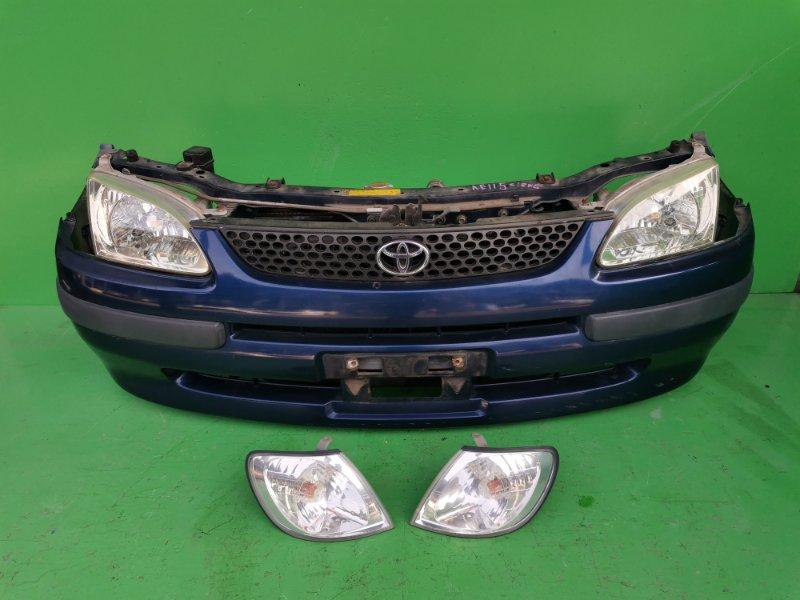 Ноускат Toyota Spacio AE115 (б/у)