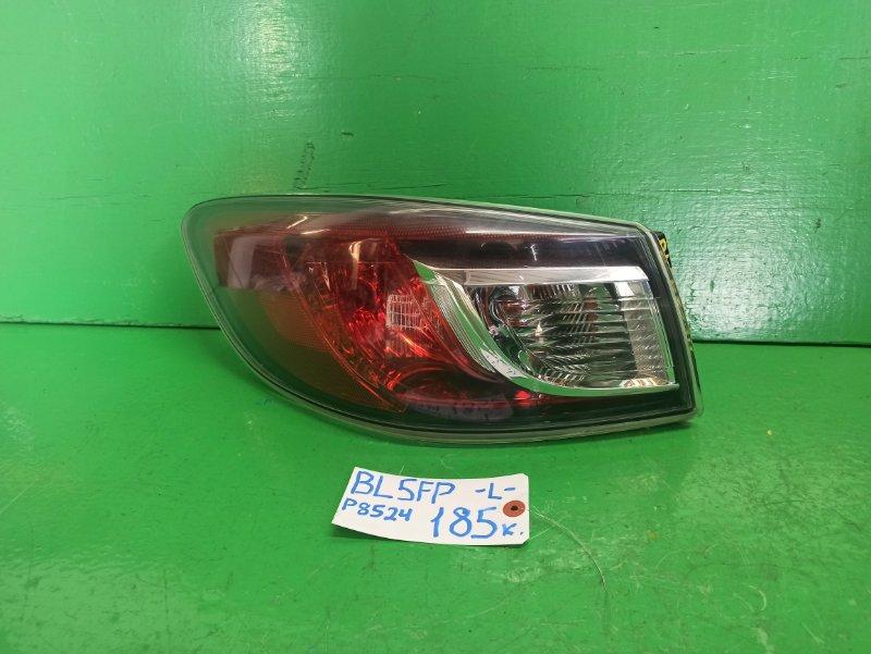 Стоп-сигнал Mazda Axela BL5FP левый (б/у)