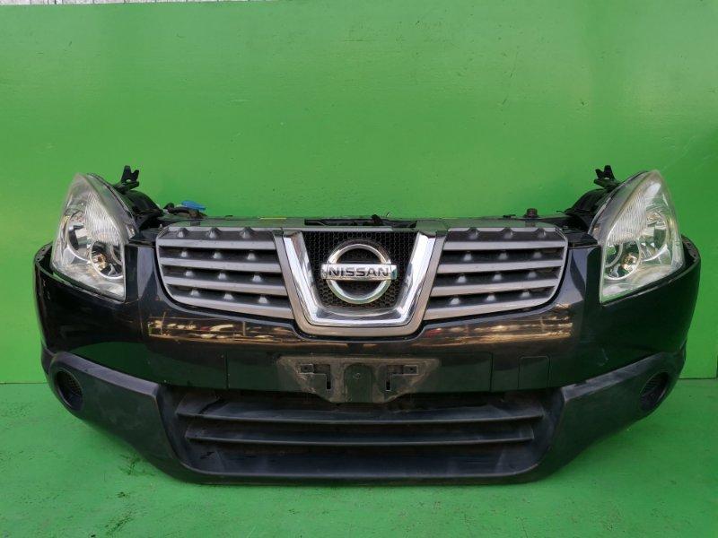 Ноускат Nissan Dualis KJ10 (б/у)