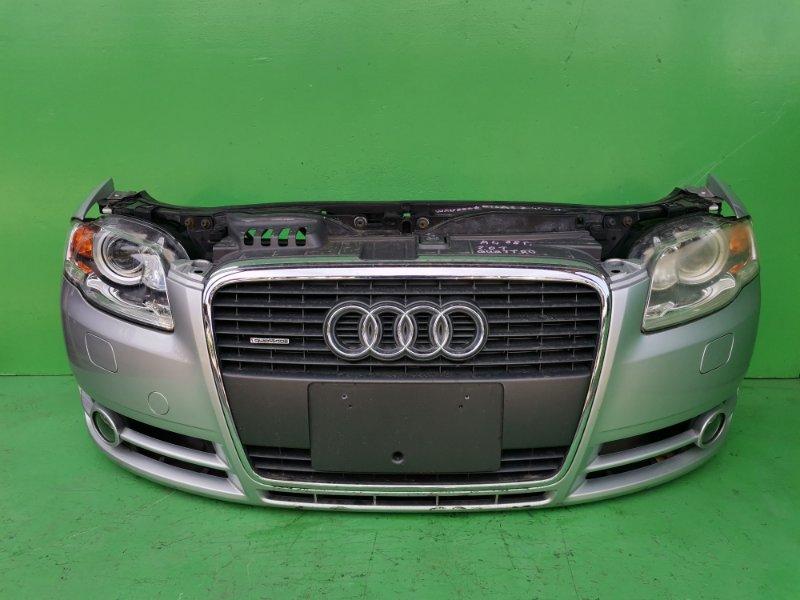 Ноускат Audi A4 8E 2008 (б/у)