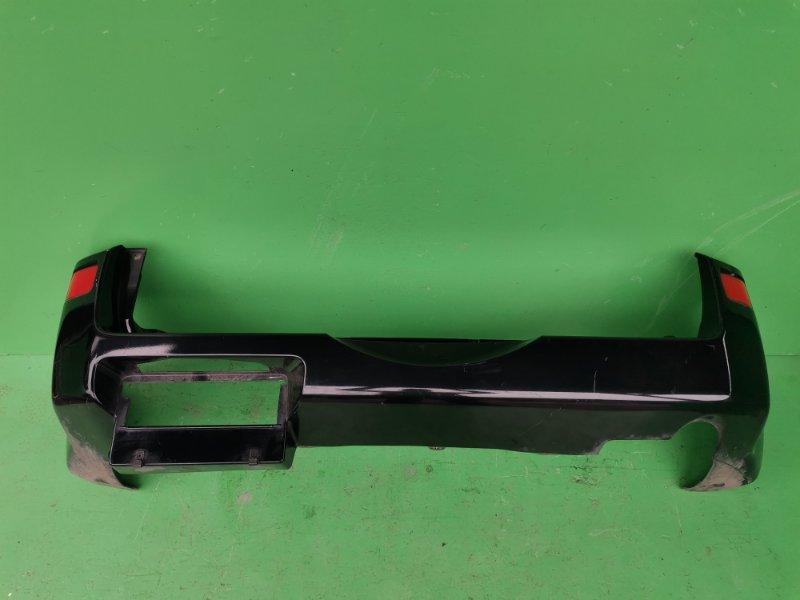 Бампер Suzuki Escudo TD94W задний (б/у)