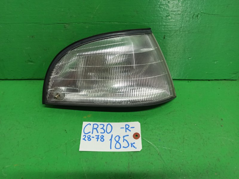 Габарит Toyota Town Ace CR30 правый (б/у)