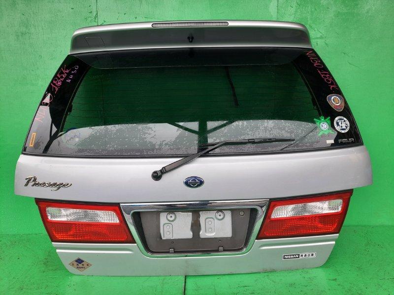 Дверь задняя Nissan Presage U30 (б/у)
