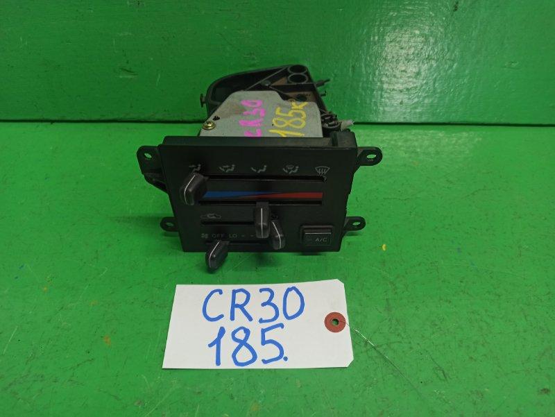 Климат-контроль Toyota Town Ace CR30 (б/у)