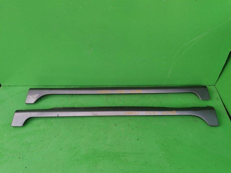 Обвес Mazda Axela BK5P (б/у)