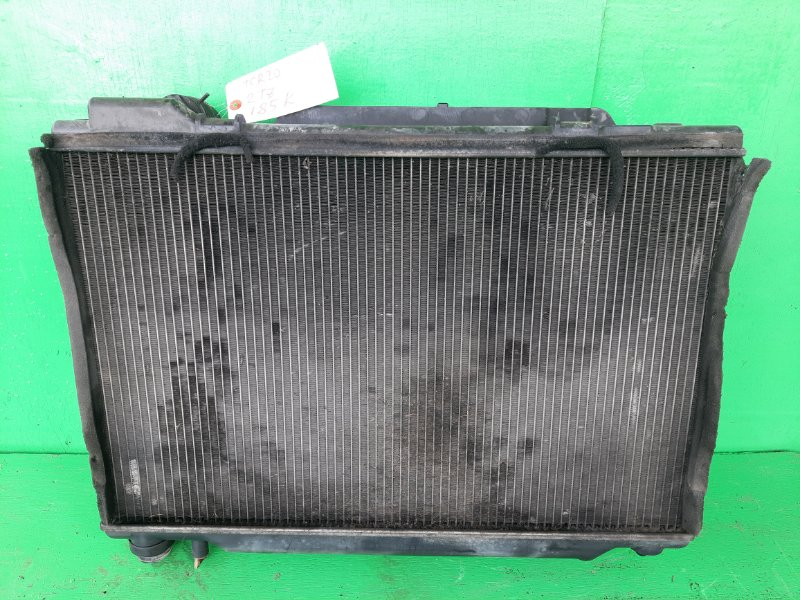 Радиатор основной Toyota Estima TCR20 2TZ-FE (б/у)