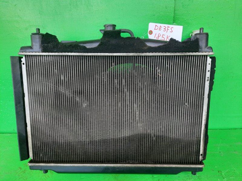 Радиатор основной Mazda Demio DE3FS ZJ-VE (б/у)