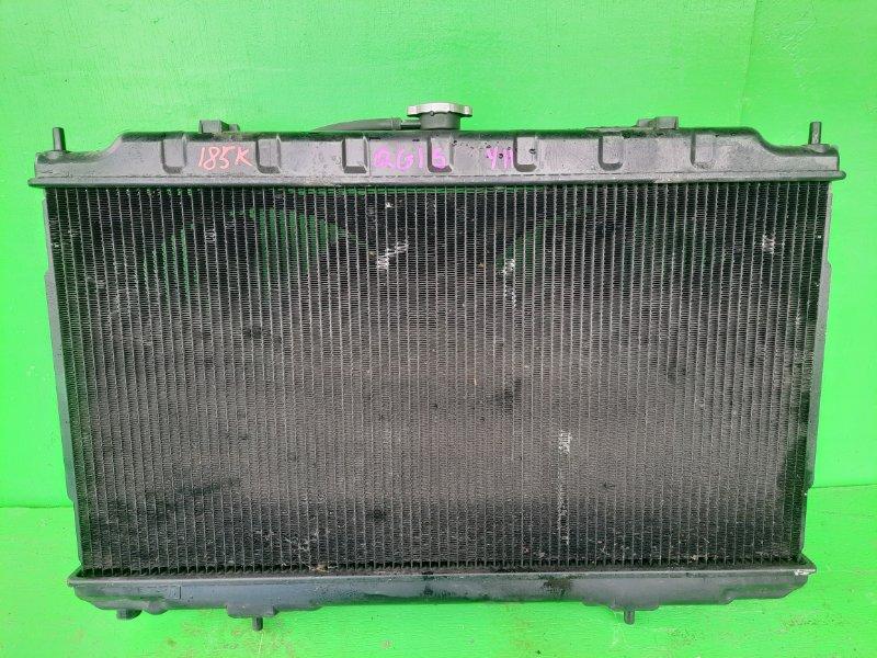 Радиатор основной Nissan Ad Y11 QG15-DE (б/у)