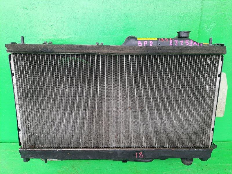 Радиатор основной Subaru Outback BP9 EJ253 (б/у)