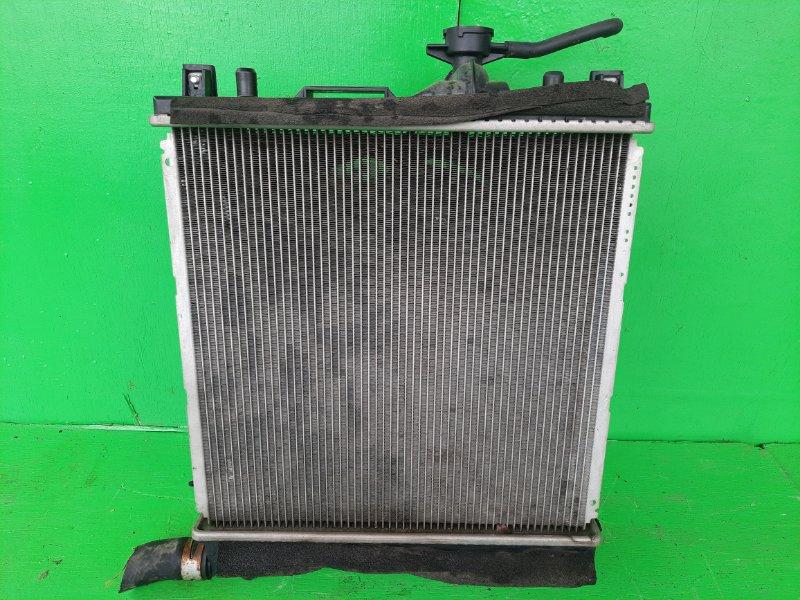 Радиатор основной Nissan Roox ML21S (б/у)