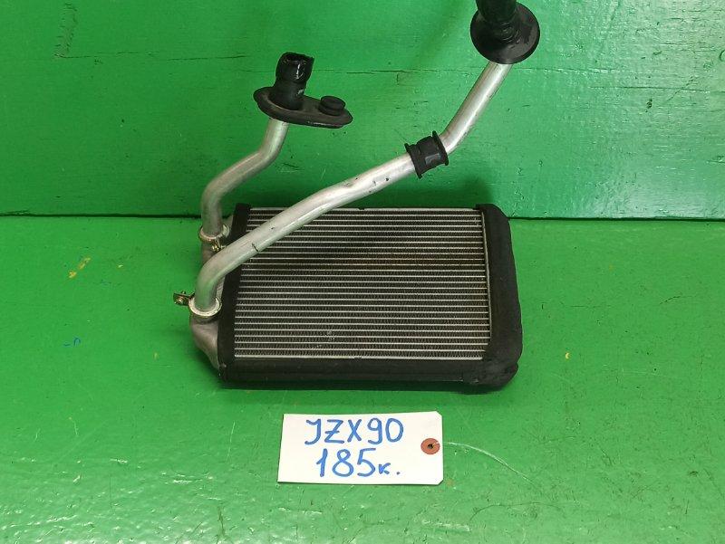 Радиатор печки Toyota Mark Ii JZX90 (б/у)