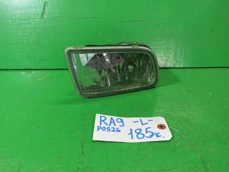 Туманка Honda Odyssey RA9 левая (б/у)