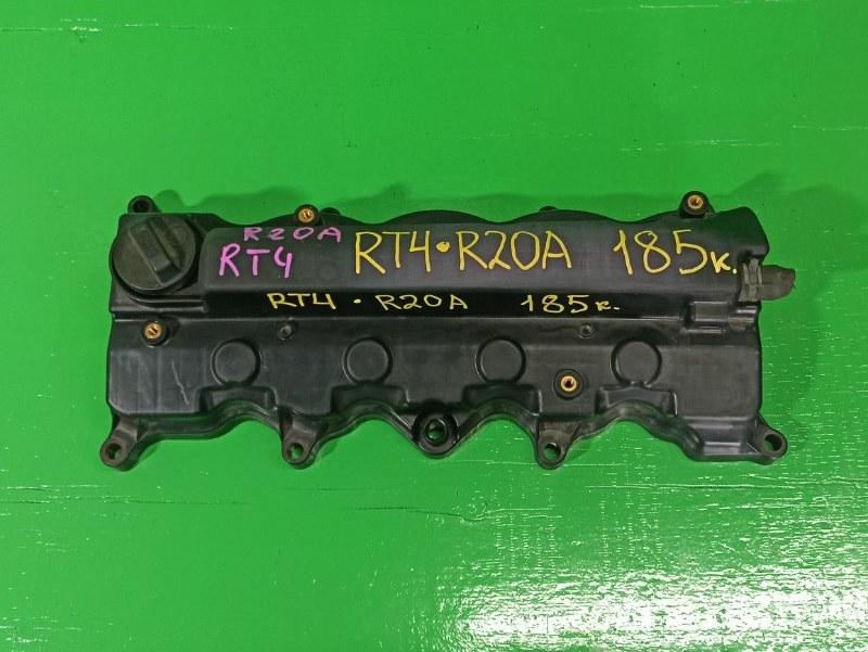 Клапанная крышка Honda Crossroad RT4 R20A (б/у)