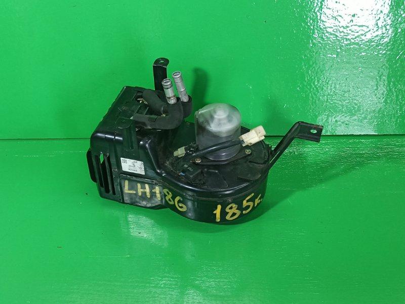 Печка Toyota Hiace LH186 (б/у)