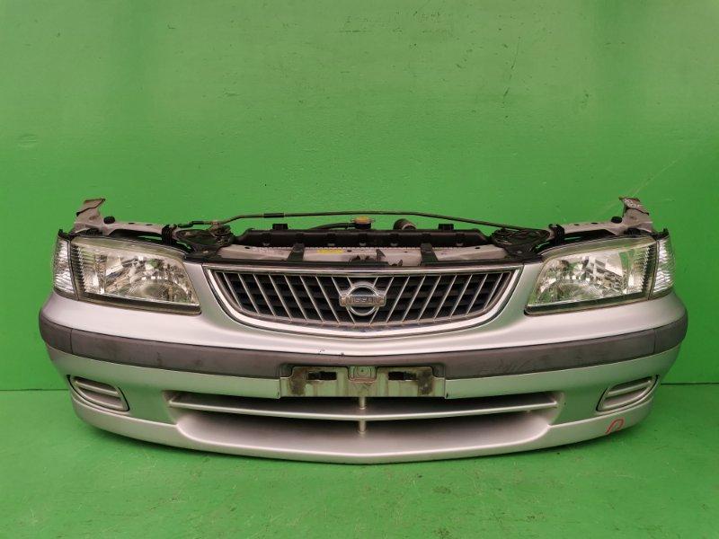 Ноускат Nissan Sunny FB15 2002 (б/у)