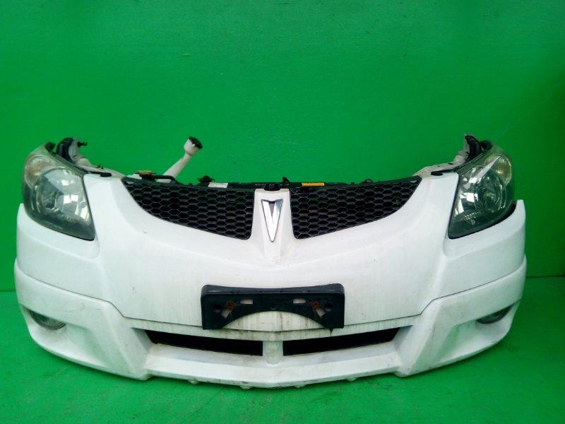 Ноускат Toyota Voltz ZZE138 2003 (б/у)