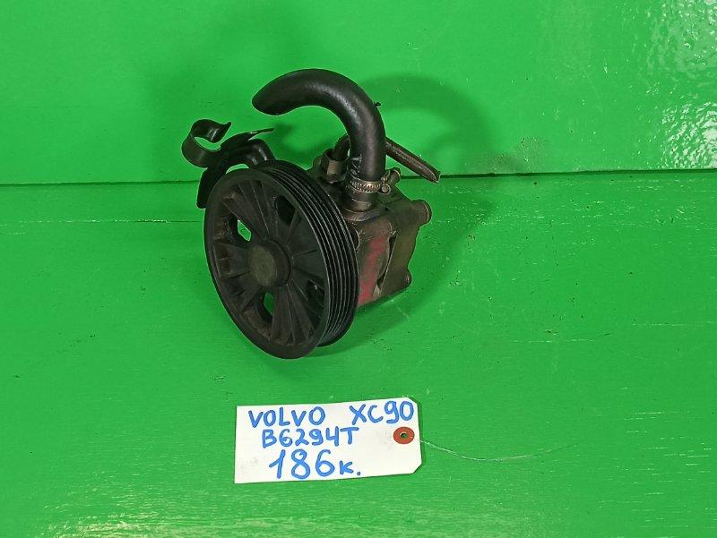 Гидроусилитель Volvo Xc90 C91 B6294T (б/у)