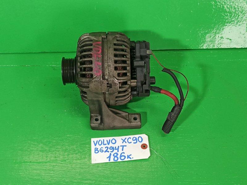 Генератор Volvo Xc90 C91 B6294T (б/у)