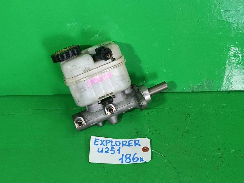 Главный тормозной цилиндр Ford Explorer U251 XS (б/у)