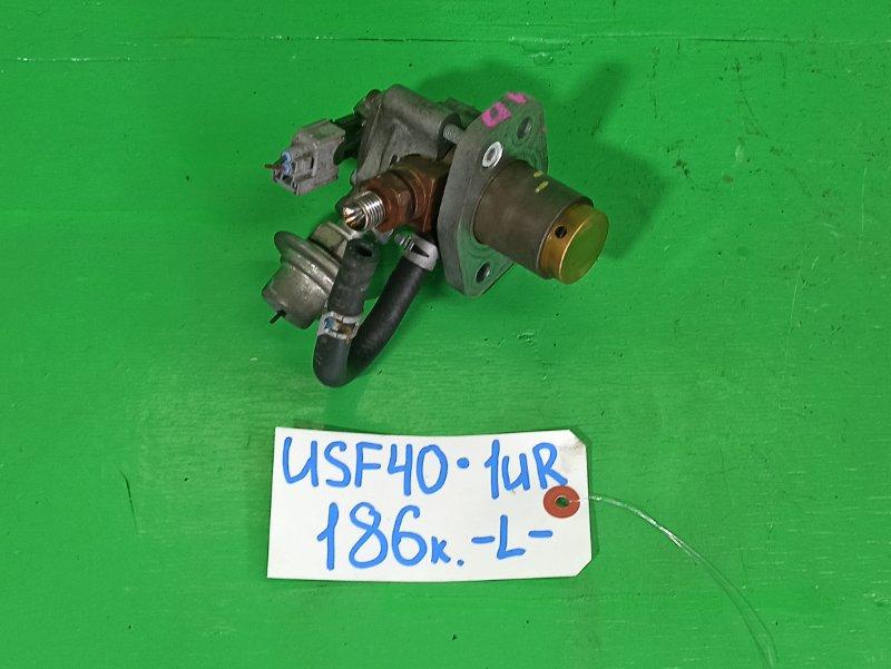 Тнвд Lexus Ls460 USF40 1UR левый (б/у)