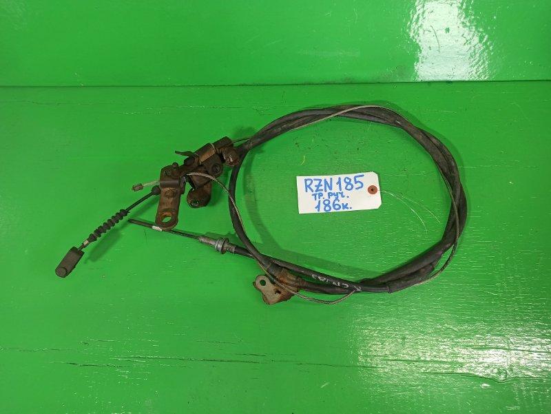 Тросик ручника Toyota Surf RZN185 (б/у)