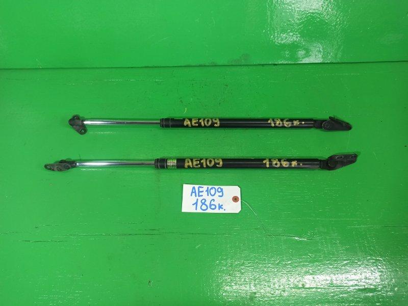 Амортизатор задней двери Toyota Corolla AE109 (б/у)