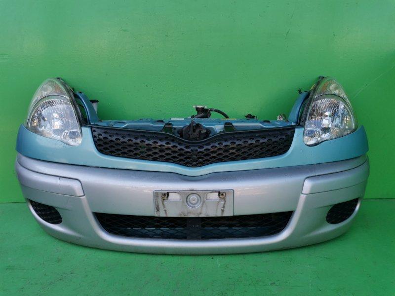 Ноускат Toyota Funcargo NCP25 2004 (б/у)