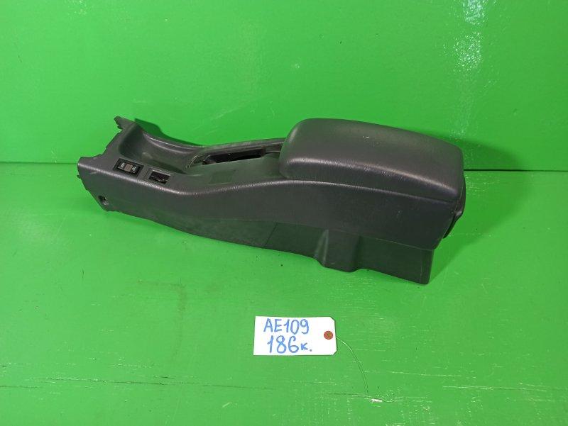 Бардачок между сиденьями Toyota Corolla AE109 (б/у)