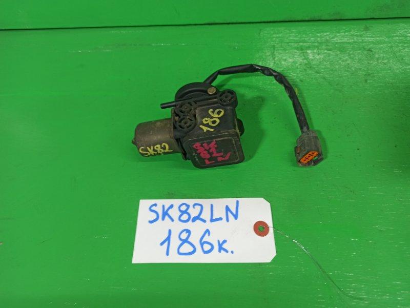 Датчик включения 4wd Mazda Bongo SK82LN (б/у)