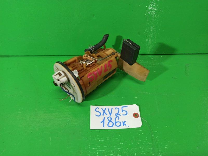 Бензонасос Toyota Mark Ii Qualis SXV25 (б/у)