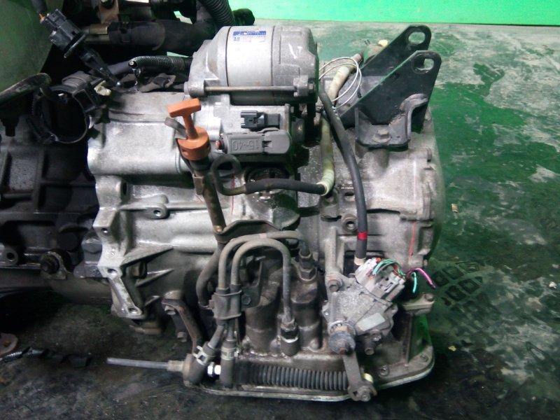 Акпп Toyota Caldina ST210 3S-FE 1998 (б/у)