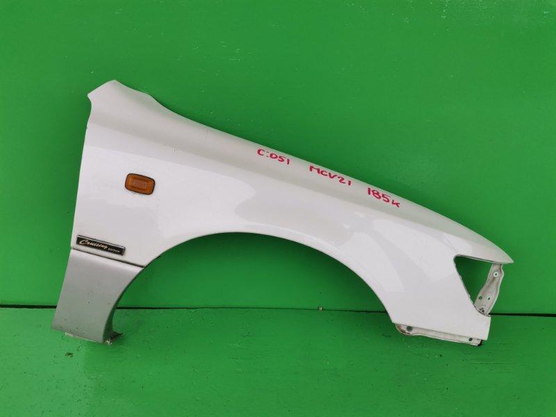 Крыло Toyota Windom MCV21 переднее правое (б/у)