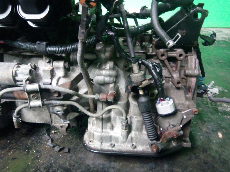 Акпп Toyota Corolla Runx NZE121 1NZ-FE 2003 (б/у)