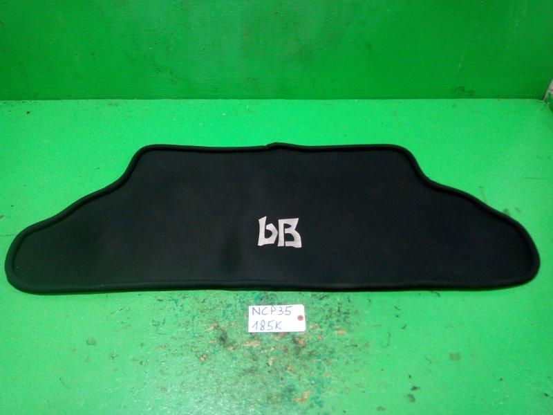 Коврик багажника Toyota Bb NCP35 (б/у)