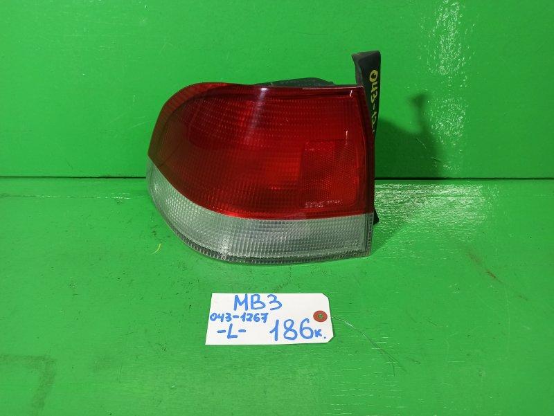 Стоп-сигнал Honda Domani MB3 левый (б/у)