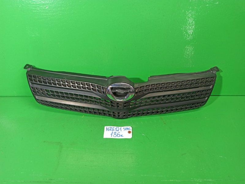 Решетка радиатора Toyota Spacio NZE121 (б/у)